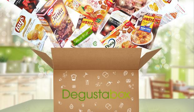 !La fiebre de las cajitas Degustabox!