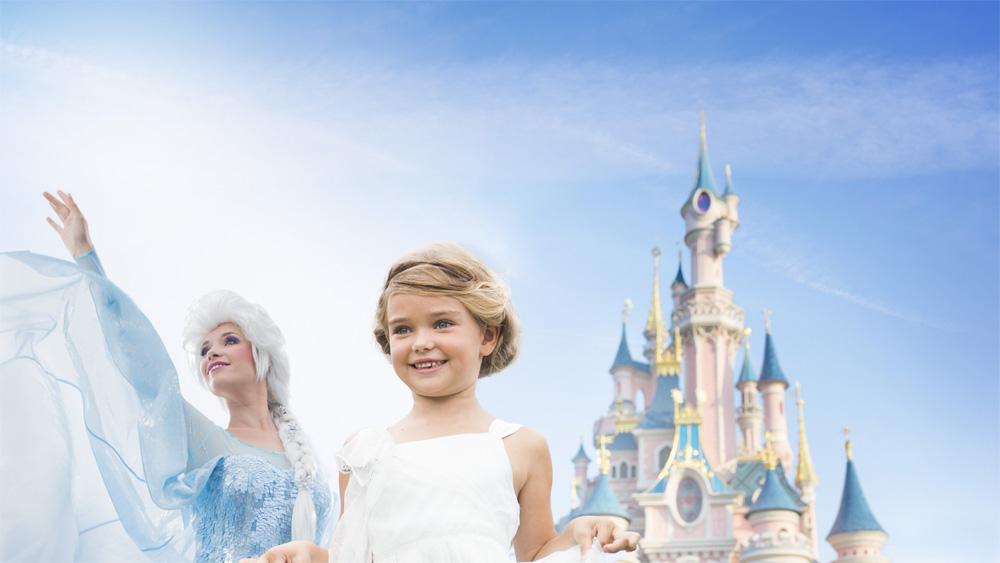 "Oferta ""Summer Booster"" en Disneyland® París"