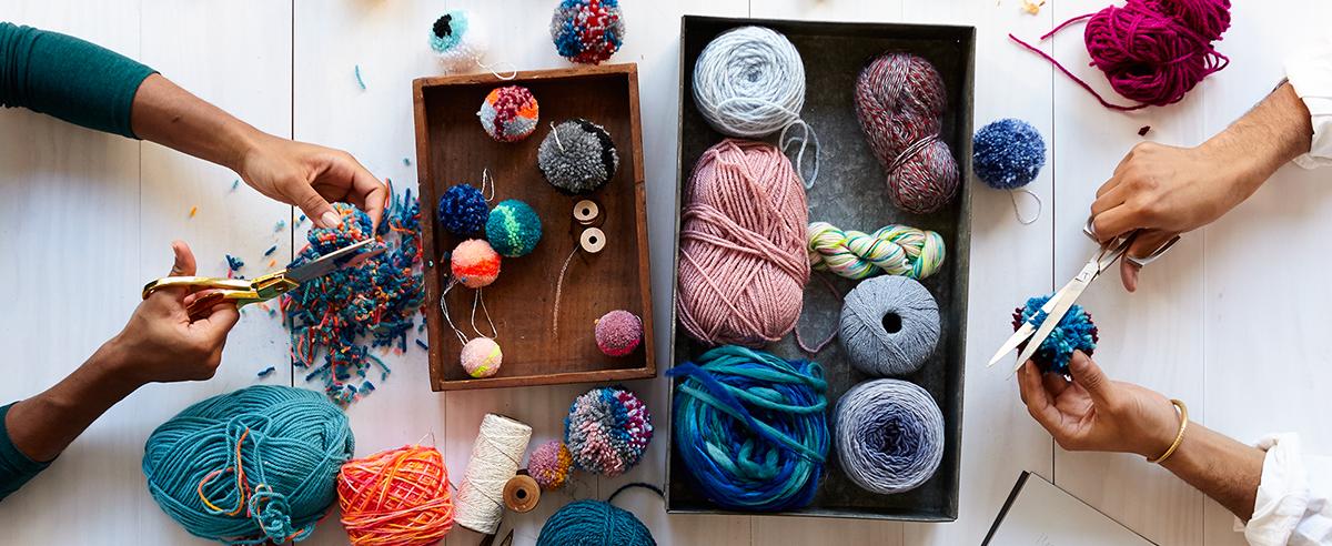 Conoce Etsy, el e-commerce centrado en artículos hechos a mano y vintage