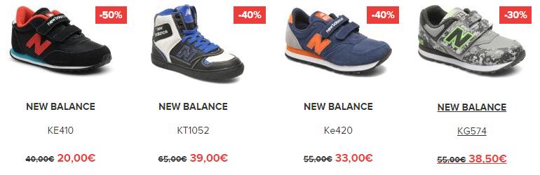 new balance precio