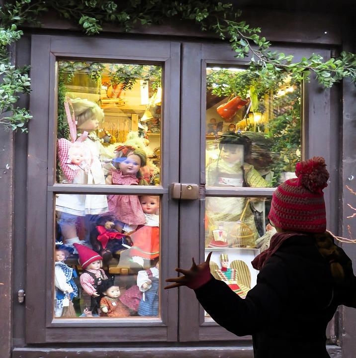 ...Y la Navidad comienza en Imaginarium