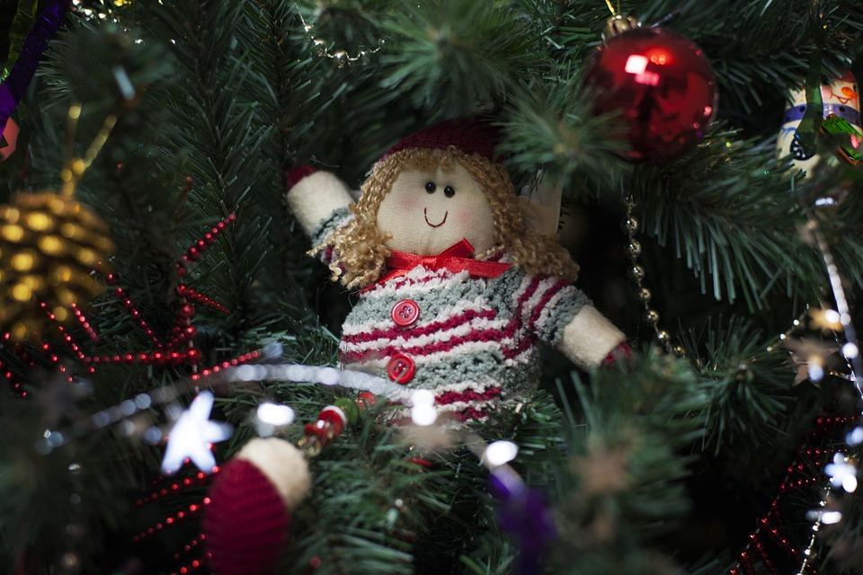 ¡Light in the box te desea Feliz Navidad!