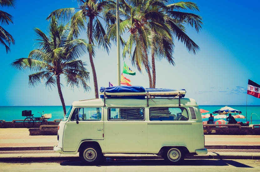 Este verano, elige Europcar