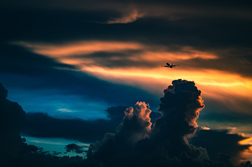 ¿Cómo perder el miedo a volar? ¡Hazlo con lastminute!