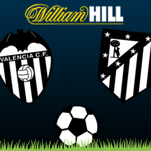 ¡Duelo de aspirantes con William Hill! ¿Cómo lo ves?