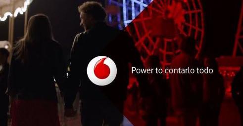 ¿Tienes planes para verano? ¡Haz tu planning con Vodafone!