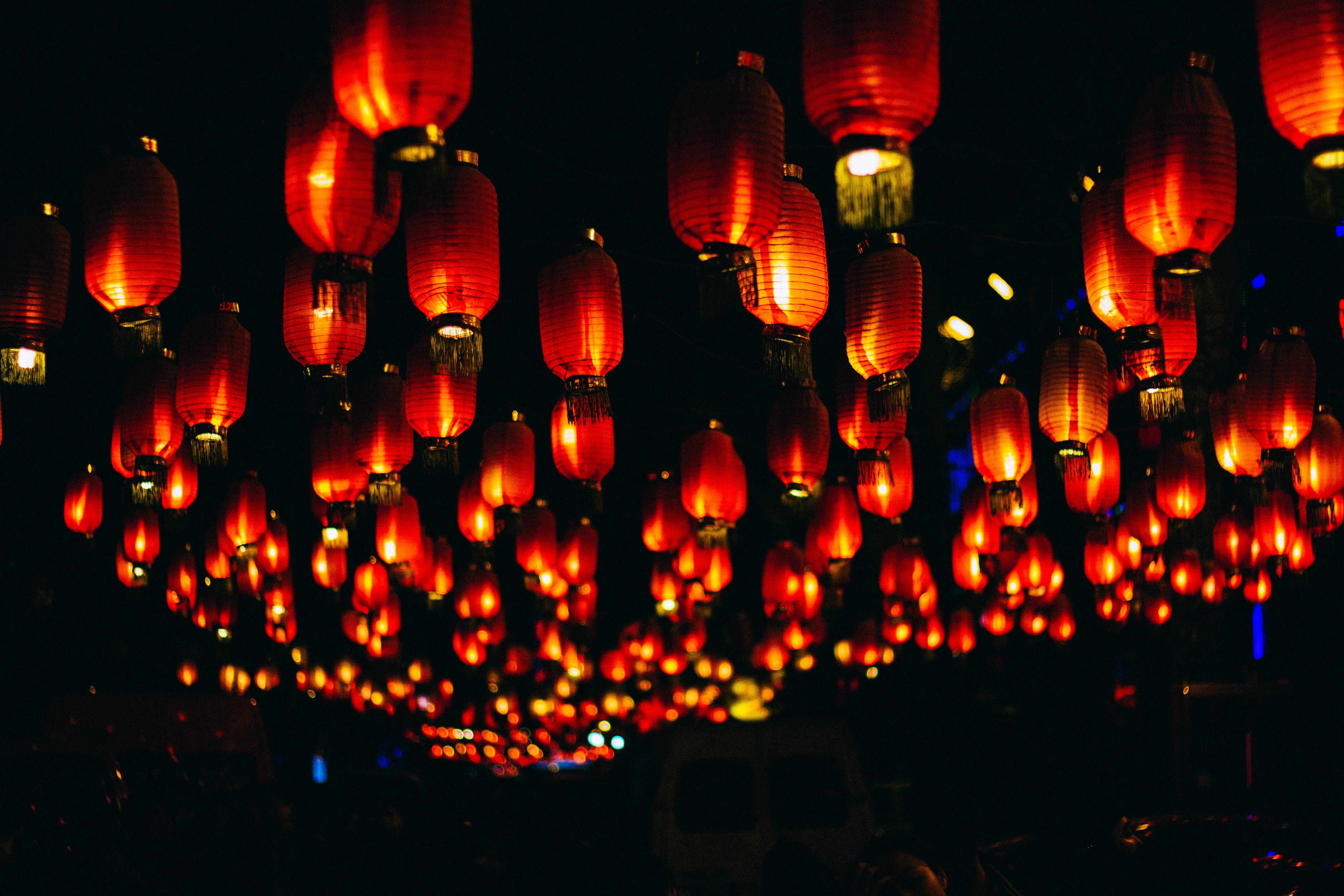 Celebra el Año Nuevo chino con Aliexpress