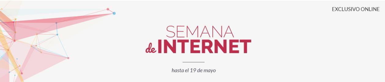 ¡La Semana de Internet de Carrefour ya está aquí!