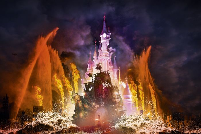 ¡Disneyland® Paris cumple 25 años!