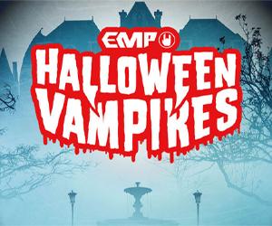 Halloween con EMP