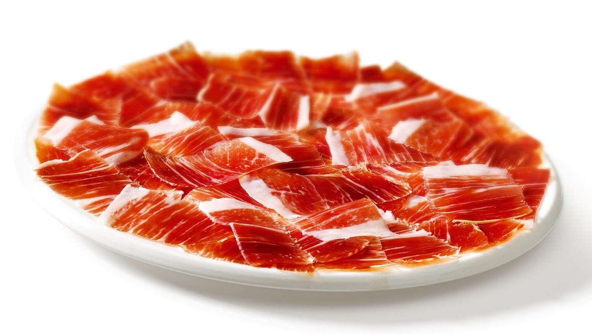 ¿Te gusta el jamón? ¡Te gustará Enrique Tomás!