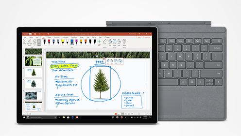 Ahorra con las ofertas de Navidad de Microsoft Store