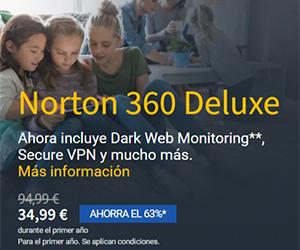 Norton 360 Deluxe