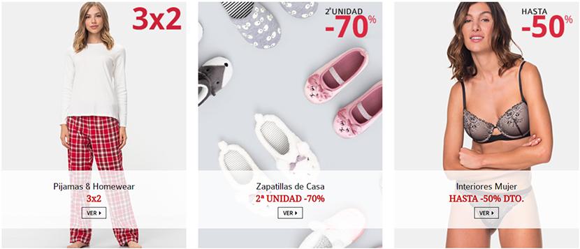 Ofertas Carrefour TEX