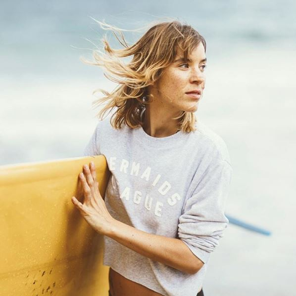 ¡Let's surfing con Pull & Bear!
