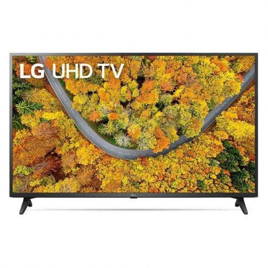 """LG 55UP75006LF 55"""" LED UltraHD 4K HDR10 Pro"""