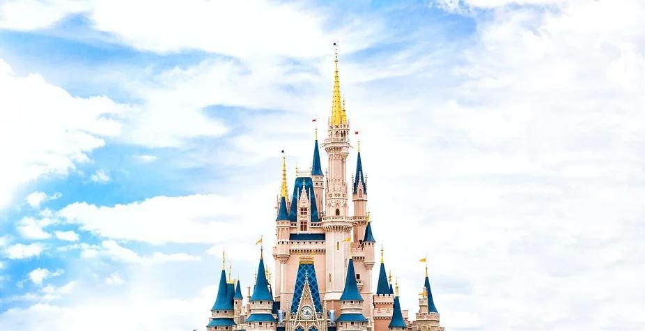 Una Navidad sin Shop Disney... ¡No es una Navidad al 100%!