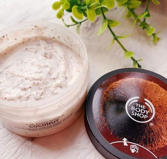¡25% de descuento en The Body Shop!