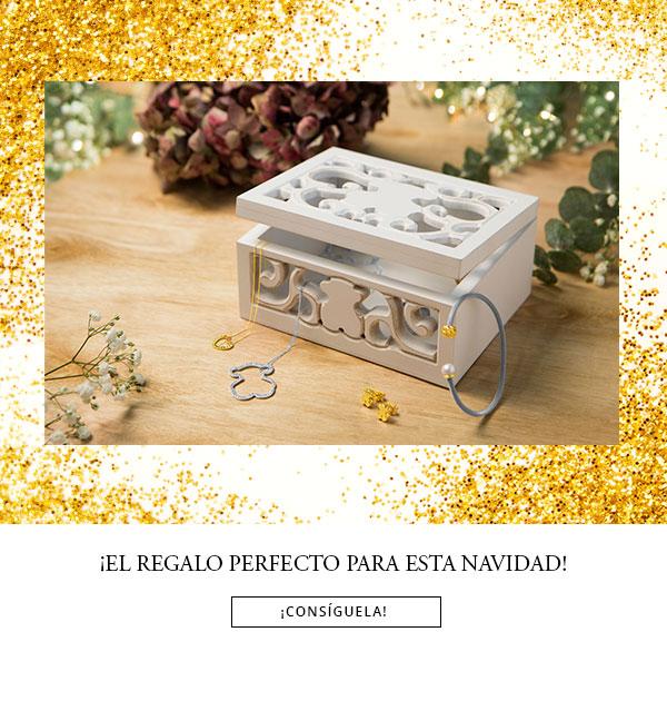 TOUS... ¡El regalo perfecto para estas Navidades!