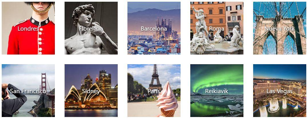 ¡Disfruta con Viator de las mejores actividades en cientos de ciudades!