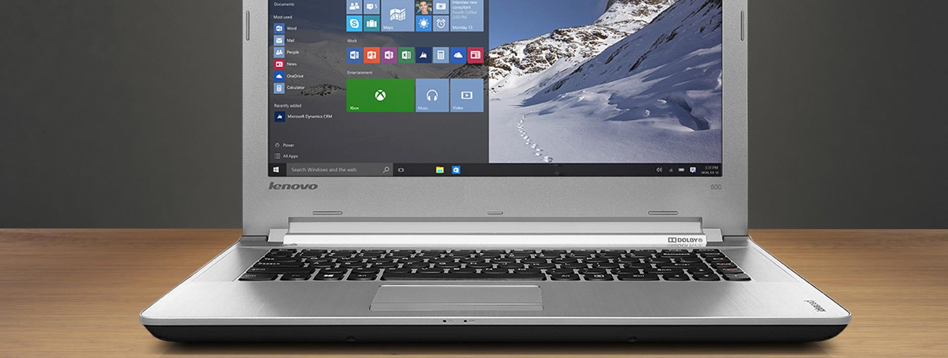 ¡Disfruta de las increíbles ofertas de Lenovo!