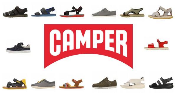 ¡El mejor calzado lo tiene Camper!