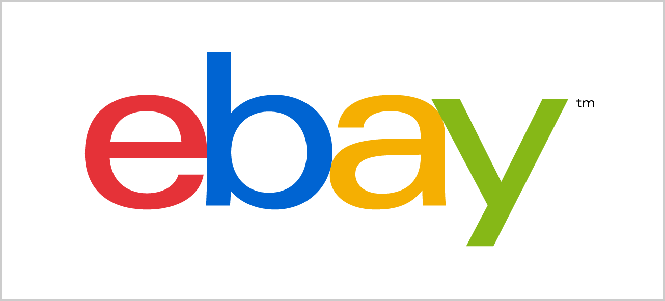 ¡Bienvenido ebay!